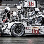 El Porsche de Webber gana en Fuji y ya lidera el Campeonato del WEC - LaF1