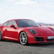 Los Porsche 911 Carrera y Carrera S, junto a sus versiones cabrio destapan la nueva gama - SoyMotor