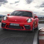 Porsche 911 GT3 2018 - SoyMotor.com