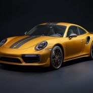 Porsche 911 Turbo S Exclusive Series -SoyMotor.com