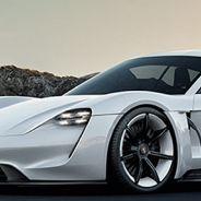 El Porsche Macan será electrico y los 911, Boxster y Cayman, híbridos - SoyMotor.com