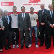 Presentación del Gran Premio de España 2014 - LaF1