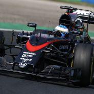 Alain Prost también espera una gran mejora por parte de McLaren-Honda - LaF1