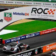 Se cancela la Carrera de los Campeones 2013
