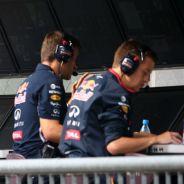 La FIA afloja el cinturón alrededor de las team-radio