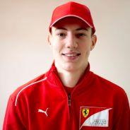 Raffaele Marciello, nuevo piloto reserva en Sauber - LaF1