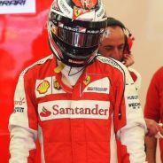 Kimi Raikkonen - LaF1.es