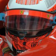 Kimi Räikkönen en el Ferrari F2008 - LaF1
