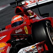 "Ferrari, en una de ""sus mayores crisis de la historia"", según Jordan - LaF1.es"