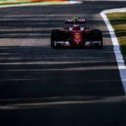Räikkönen marcó el cuarto mejor tiempo de la clasificación - LaF1