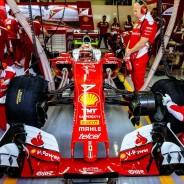 Räikkönen es el piloto de Ferrari mejor situado en la clasificación - LaF1