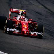 Räikkönen espera lograr un buen resultado en Suzuka - LaF1