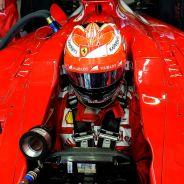 Kimi Räikkönen en el pasado Gran Premio de Austria - LaF1