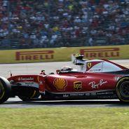 Kimi Räikkönen, hoy en Monza - LaF1