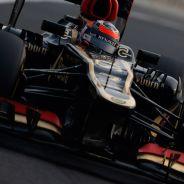 Kimi Räikkönen al volante de su E21 - LaF1