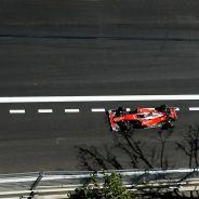 Kimi Räikkönen en Bakú - LaF1