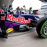 Red Bull espera poder mejorar el año que viene con el progreso de Renault - LaF1