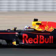 Daniel Ricciardo tiene un ojo puesto en su futuro - LaF1