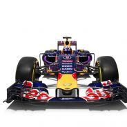 Red Bull podría cambiar su alerón delantero - LaF1.es