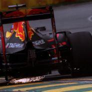 Red Bull valoró construir su propia unidad de potencia - LaF1
