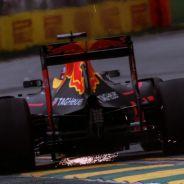 Actualmente, Red Bull se perfila como el tercer mejor equipo de la parrilla - LaF1