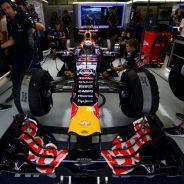 Red Bull diseña una alternativa al 'Halo' - LaF1
