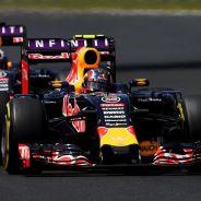 Red Bull será menos competitivo en la primera parte del año - LaF1