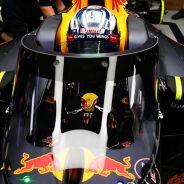 Daniel Ricciardo en Rusia - LaF1