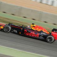 Ricciardo ha completado un total de 87 vueltas - LaF1