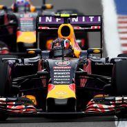 Los motores de Red Bull se denominarán Infiiniti en 2016 - LaF1