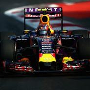 Red Bull se quedará en la Fórmula 1 en 2016 - LaF1