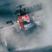 Daniil Kvyat en Japón - laF1