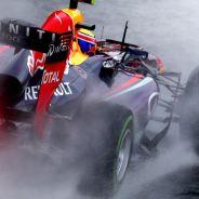 Según Whitmarsh Red Bull es el equipo que más gasta