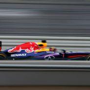 Sebastian Vettel en el Nürburgring - LaF1
