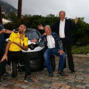 OFICIAL: Red Bull y Toro Rosso, con Renault en 2017 y 2018 - LaF1