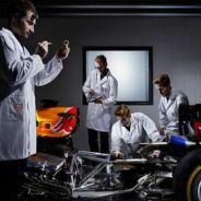 Red Bull y TAG Heuer confirman su unión - LaF1