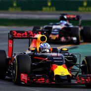 El motor de Red Bull, menos potente que el de Toro Rosso - LaF1