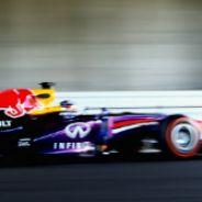 Sebastian Vettel hoy en Japón - LaF1