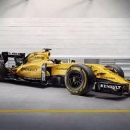 Renault presenta el diseño definitivo - LaF1