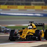 Renault ha tenido un comienzo de temporada complicado - LaF1