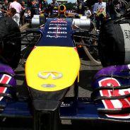 Renault confirma su contrato con Red Bull hasta 2016 - LaF1.es