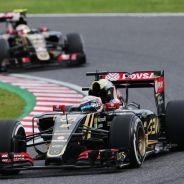 Renault revela que el nuevo coche de 2016 será una evolución - LaF1