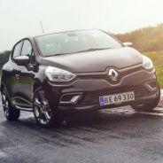 Renault Dinamarca lanza una edición Magnussen del Clio - Laf1
