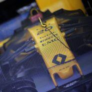 El coche de Kevin Magnussen en Baréin - LaF1