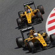 Bob Bell mantiene la prudencia con la mejora del motor Renault - LaF1