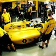 Renault llevará mejoras en el motor en el GP de Canadá - LaF1