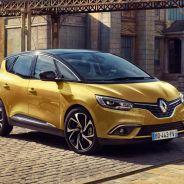 El monovolumen por definición se reinventa. El Renault Scénic renace - SoyMotor