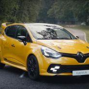 El Renault R.S Clio 2016 recibe entre otras mejoras el Laun Control de serie - SoyMotor