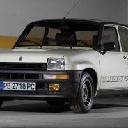 A subasta un Renault 5 Turbo II - SoyMotor.com