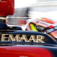 Renault, preparada para el GP de Australia